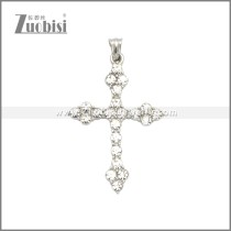 Stainless Steel Pendant p010974S