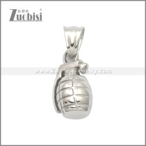 Stainless Steel Pendant p010993S