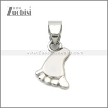 Stainless Steel Pendant p010991S