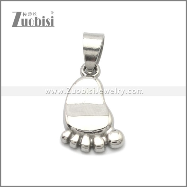 Stainless Steel Pendant p010990S