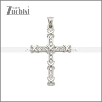 Stainless Steel Pendant p010973S