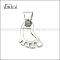 Stainless Steel Pendant p010992S