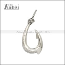 Stainless Steel Pendant p010982S2
