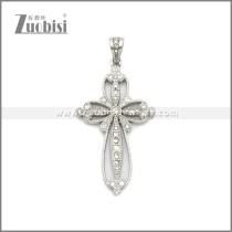 Stainless Steel Pendant p010972S