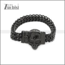 Stainless Steel Bracelet b010087H