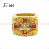 Stainless Steel Ring r008771G