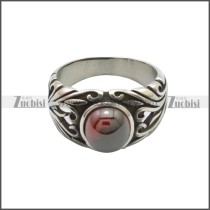 Stainless Steel Ring r008788SA