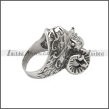 Stainless Steel Ram Ring r008780SA