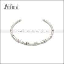 Stainless Steel Bracelet b010099S