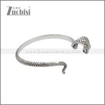 Stainless Steel Bracelet b010098SA