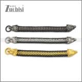 Stainless Steel Bracelet b010090AH