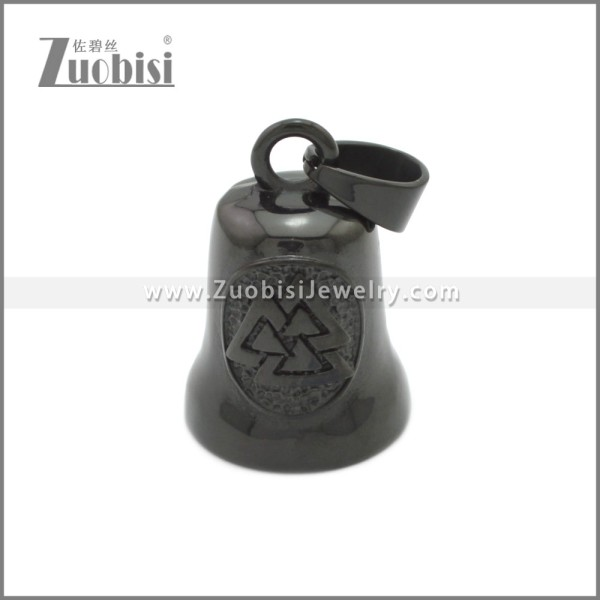 Stainless Steel Pendant p011039H