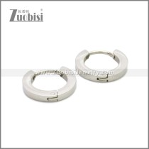 Stainless Steel Earring e002211S