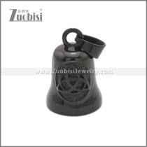 Stainless Steel Pendant p011045H