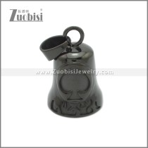 Stainless Steel Pendant p011044H