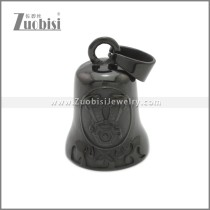 Stainless Steel Pendant p011041H