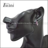 Stainless Steel Earring e002214S2