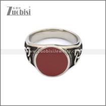Stainless Steel Ring r008810SH2