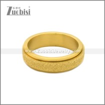 Stainless Steel Ring r008843G
