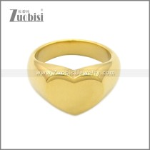 Stainless Steel Ring r008801G