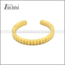 Stainless Steel Ring r008792G