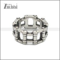 Stainless Steel Ring r008800