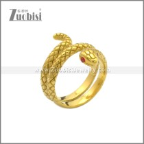 Stainless Steel Ring r008828G2
