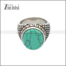 Stainless Steel Ring r008803SA2