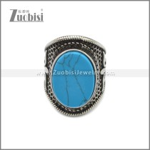 Stainless Steel Ring r008806SA