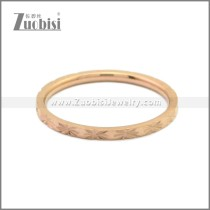 Stainless Steel Ring r008844R