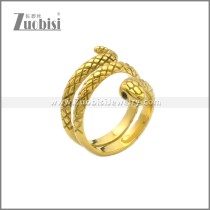 Stainless Steel Ring r008828G1