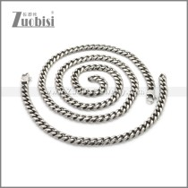 Stainless Steel Jewelry Sets s002973SW7