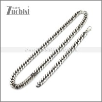 Stainless Steel Jewelry Sets s002971SW11
