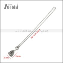 Stainless Steel Necklaces n003231S