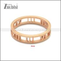 Stainless Steel Rings r008851R