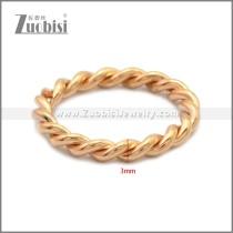 Stainless Steel Rings r008855R