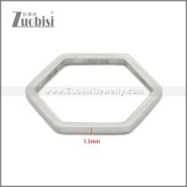 Stainless Steel Rings r008856S