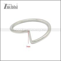 Stainless Steel Rings r008854S