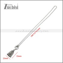 Stainless Steel Necklaces n003226S
