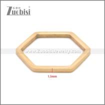 Stainless Steel Rings r008856R