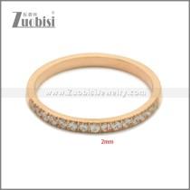 Stainless Steel Rings r008852R