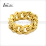Stainless Steel Rings r008858G