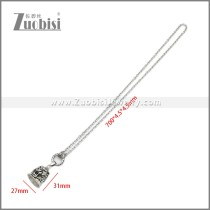 Stainless Steel Necklaces n003232S