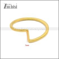 Stainless Steel Rings r008854G