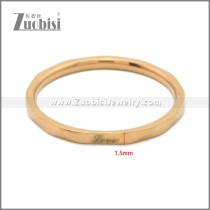 Stainless Steel Ring r008865R