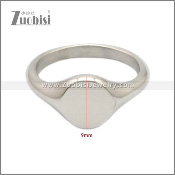 Stainless Steel Ring r008870S