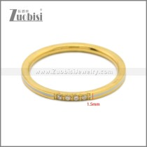 Stainless Steel Ring r008867G