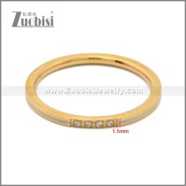 Stainless Steel Ring r008867R