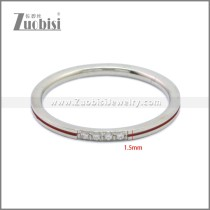 Stainless Steel Ring r008866S