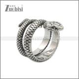 Stainless Steel Ring r008862SH